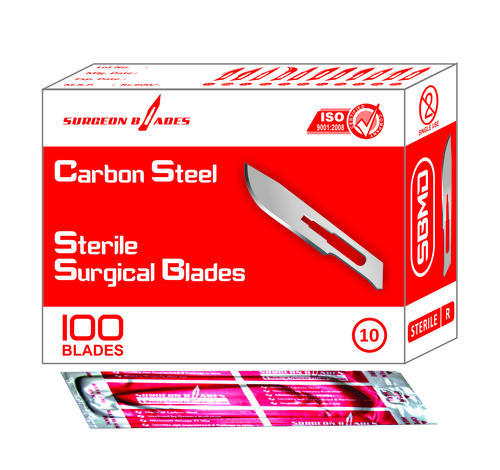 Surgical Blades Size 10
