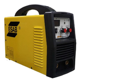 4mm Electrode Esab 250 Amps Welding Machine ARC 250i