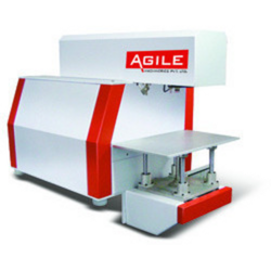 engraving marking machine