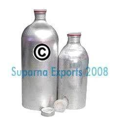 Screw Plug Bottles