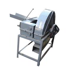 Steel Gear Chaff Cutter Machine