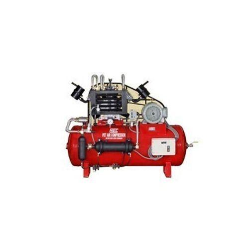 Pet Bottle Machine Reciprocating Air Compressor