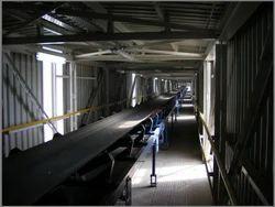 Bulk Handling Conveyor