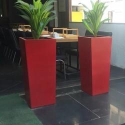 FRP Planters FRP Planters Pots Manufacturer from Pune