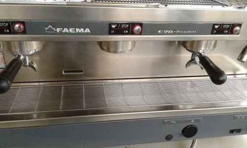 espresso pump machines reviews