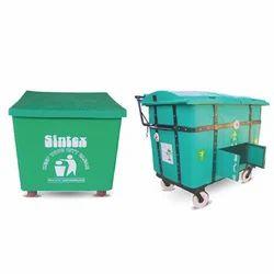 Community Composting Units