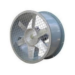 Flameproof Co Axial Fans
