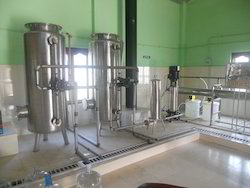Ro Plant Automatic Bottling Filling Machine Manufacturer