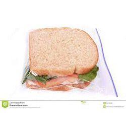 Plastic Sandwich Bag