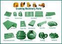 Crusher Spares