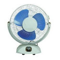 Compact Table Fan