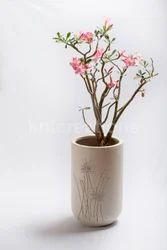 Fiberglass Vertical Planter