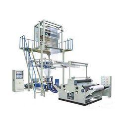 ldpe extruder machines