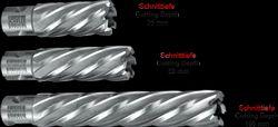 Schifler Core Drill / HSS