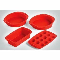 Silicone Bakeware Set