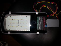 9 Watts LED Solar Street Light