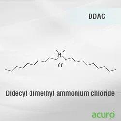 Didecyl Dimethyl Ammonium Chloride (DDAC)