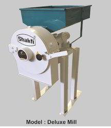 Single Chamber Multi Mill / Atta Chakki
