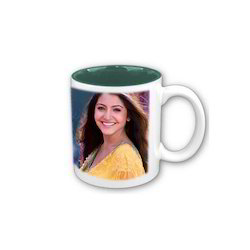 Inner Colour Coffee Mug