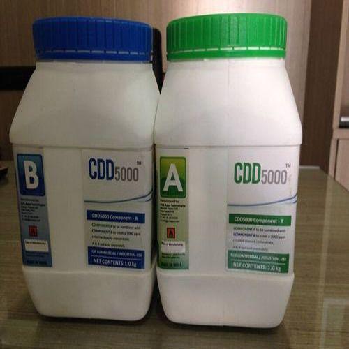 CDD 5000
