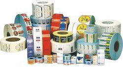 Labels Printing Services