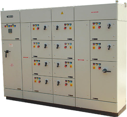 All Types Of Electrical Feeder Panels & House/industry Wiring Works ...
