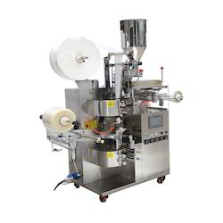 Tea Packaging Machine Manufacturer from Noida
