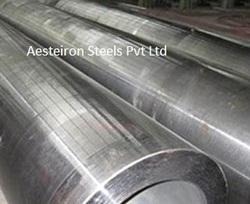 ASTM A778 Gr 347 Round Welded Tube