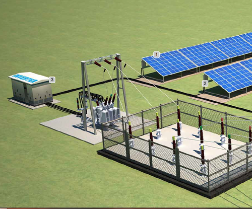 Cost of solar power plant for home in chennai grt