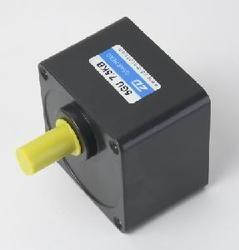 ZD Gear Head AC Geared Motor