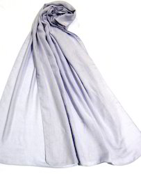 Polyester Solid Scarfs