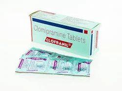 Clofranil Tablet
