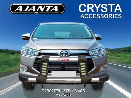 Innova Crysta Forester Guard PU/Steel