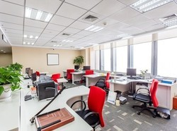 Turnkey Office Interiors