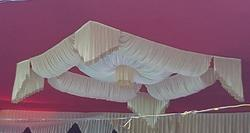 Ceiling Tents