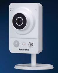 Standalone HD Cube Network Camera