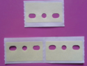 Splice Tape with 3 Holes for Radial Auto Insertion Machine