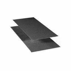 Velour-backed Abrasive Paper Disc