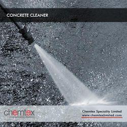 Concrete Cleaners Concrete Saaf Karne Wala Suppliers
