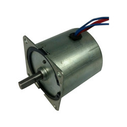 AC Synchronous Inline Gear Motor