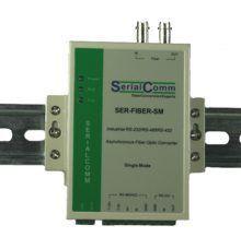 RS485 to Fiber Converter
