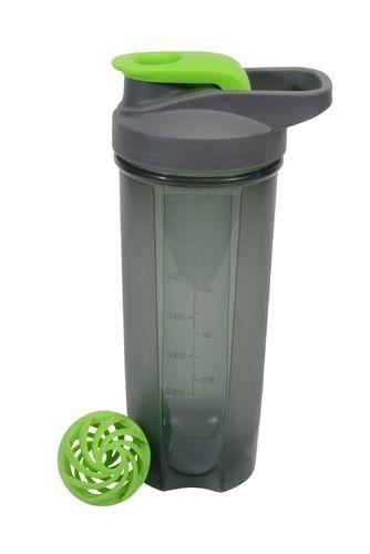 Roadies 600 Plastic Shaker Bottle