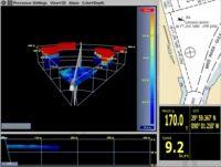 Farsounder - 3D Sonar System - Marine Equipments