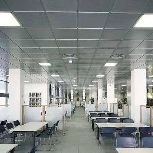 - Metal Ceiling - Aluminum Grid Ceiling Manufacturer From Pune