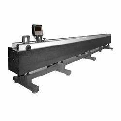 Length Gauge Setting Machine