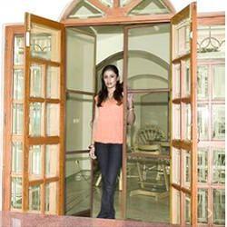 Mosquito doors image 1 sc 1 st locanto - Mosquito net door designs ...