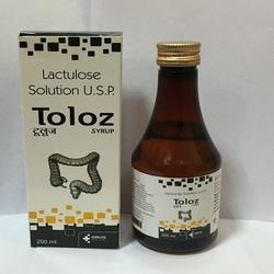 Lactulose Syrup