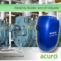 Alkalinity Builder and pH Adjuster