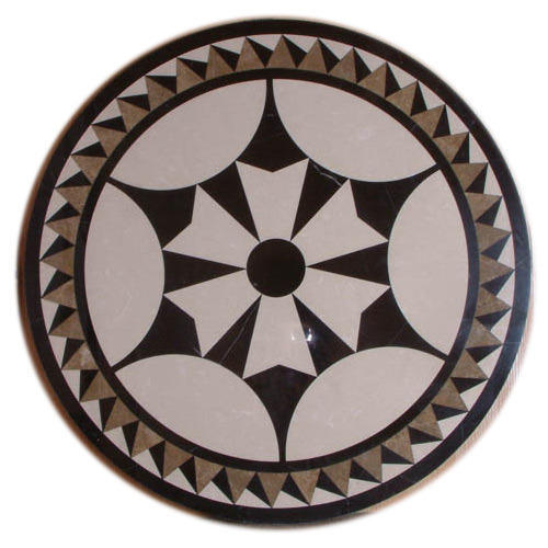 Stone Table Tops   Coffee Brown Stone Table Tops Manufacturer From Jaipur