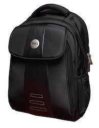 Black Line Backpack